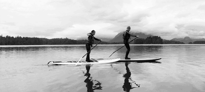 Tofino-Paddleboarding-Inlet-Tour