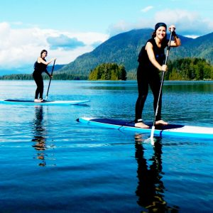 Tofino Paddleboarding Rentals