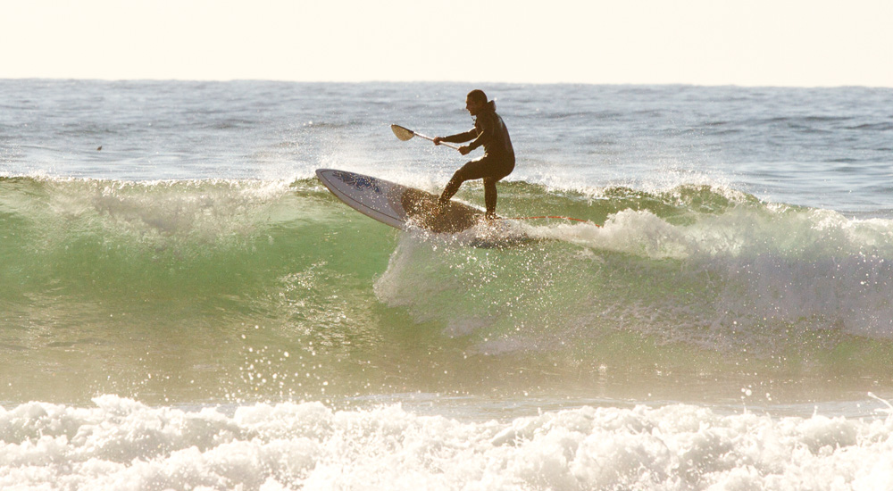 sup surfing level 2