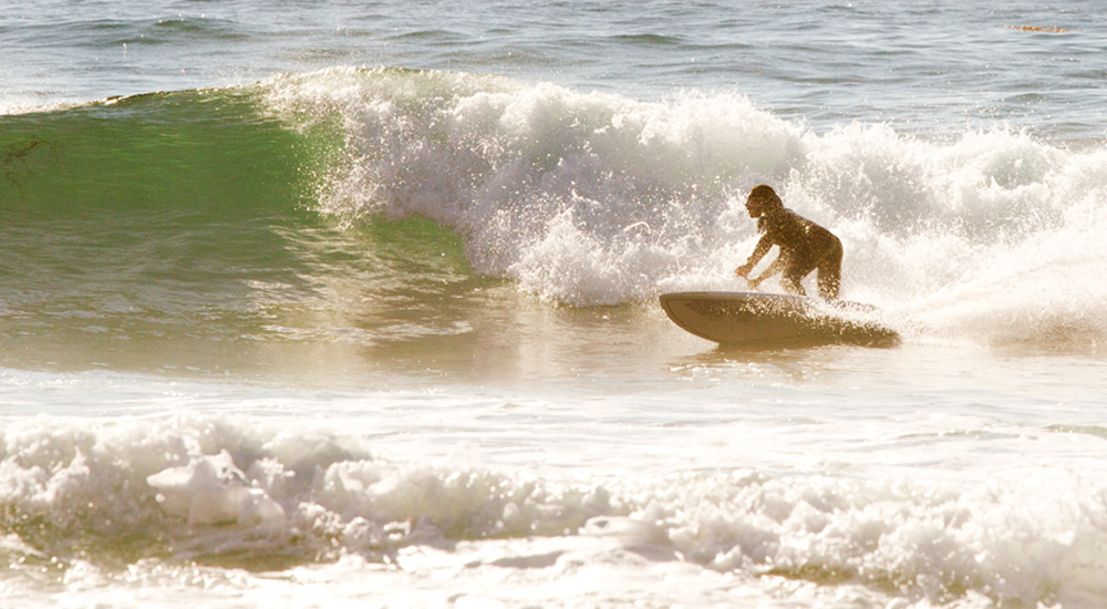 emre paddle surf