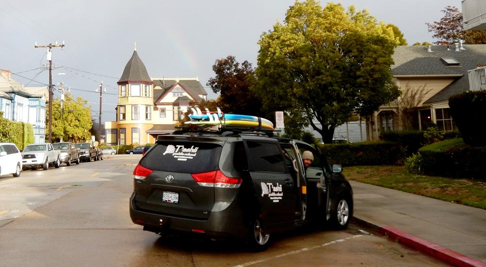paddle-mobile rainbow