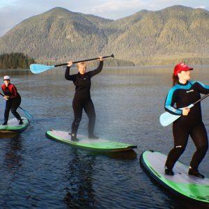 tofino paddle